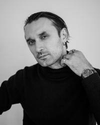 Кирилл Бурлуцкий